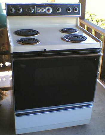 Stoves for sale | Kitchen Appliances